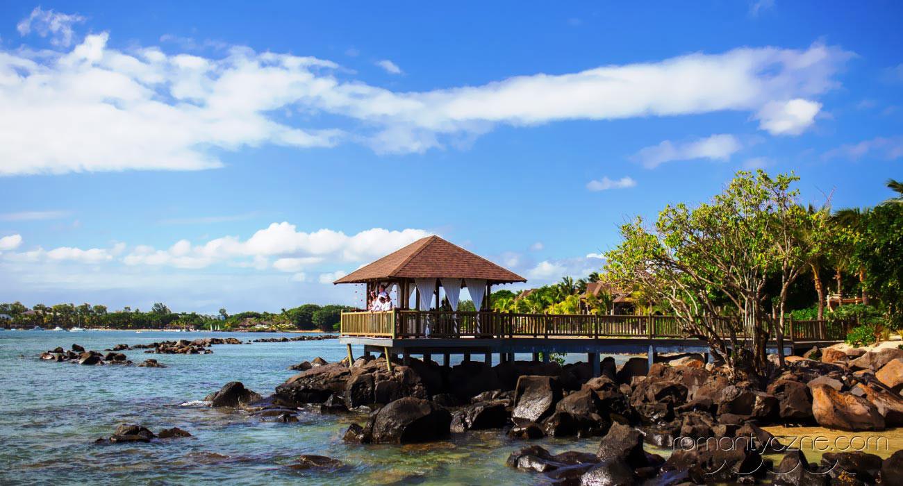Mauritius - twoje wymarzone miejsce na ślub
