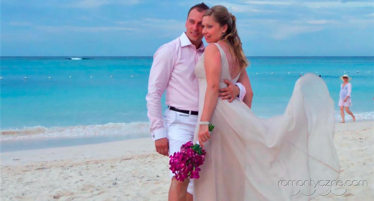 Ślub w Punta Cana