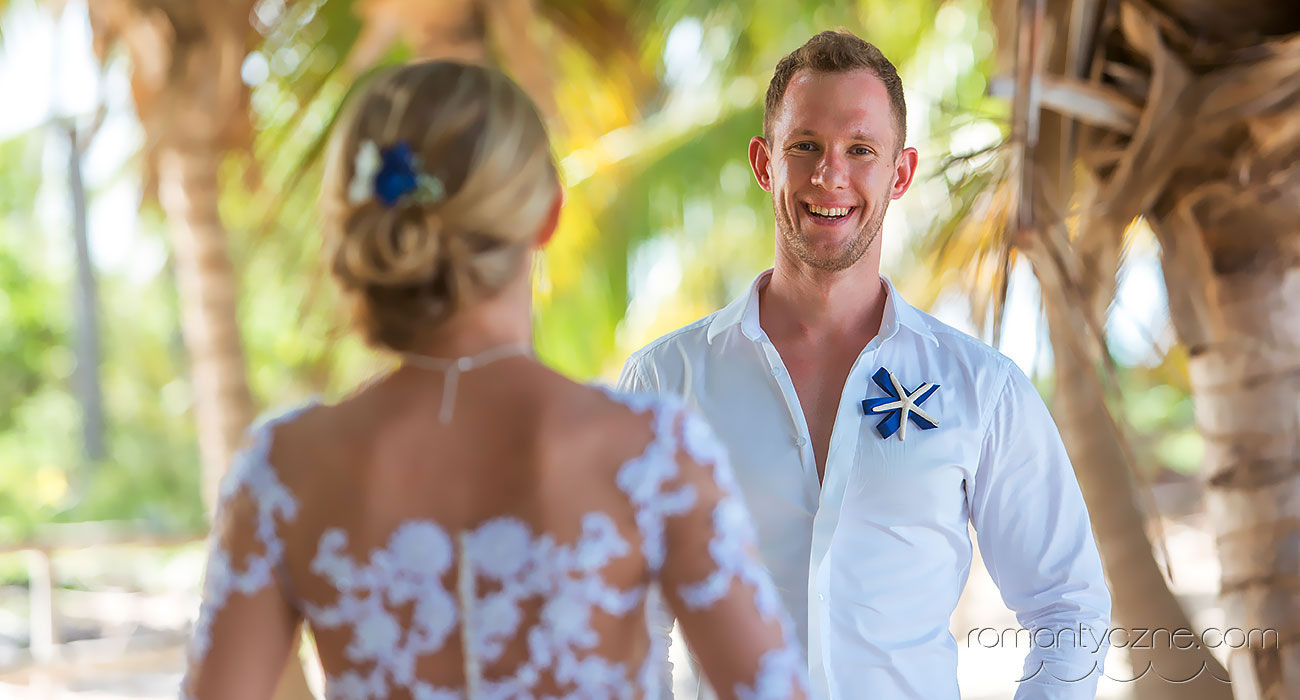 Moda męska – elegancko i wygodnie do ślubu na plaży!