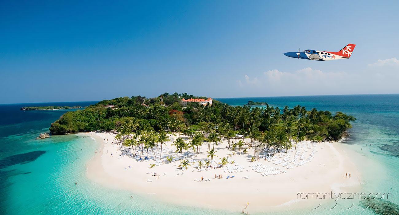 Najlepsze atrakcje turystyczne Dominikany