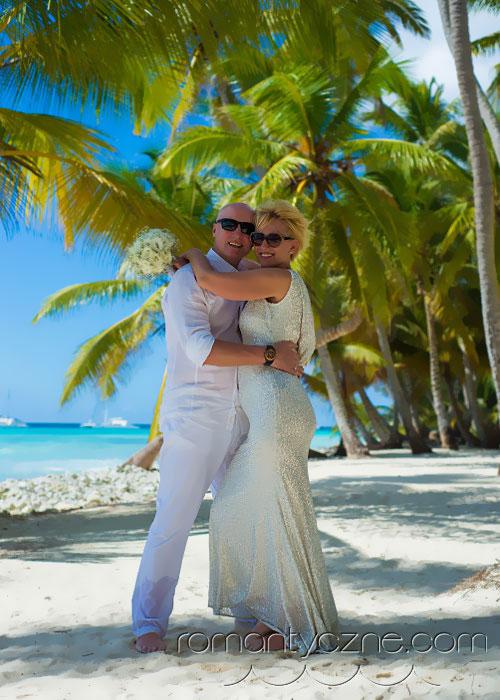 Ślub marzeń na Saonie