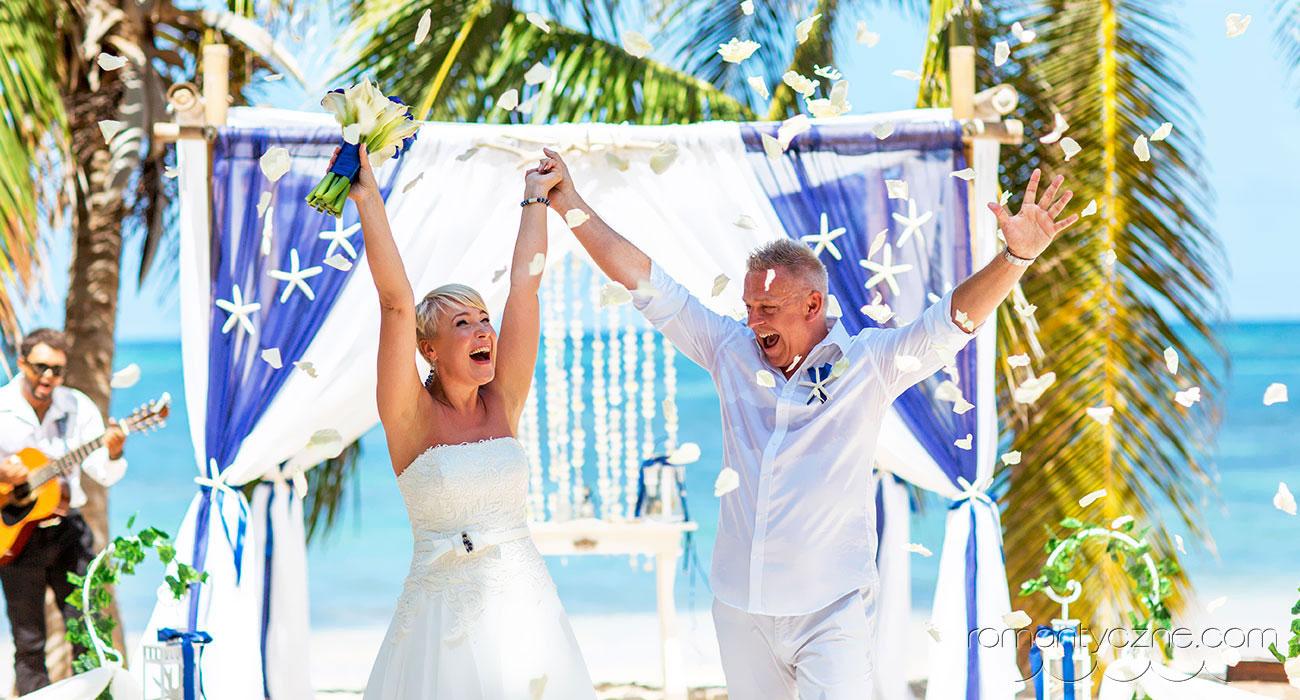 Zakochani…w Dominikanie