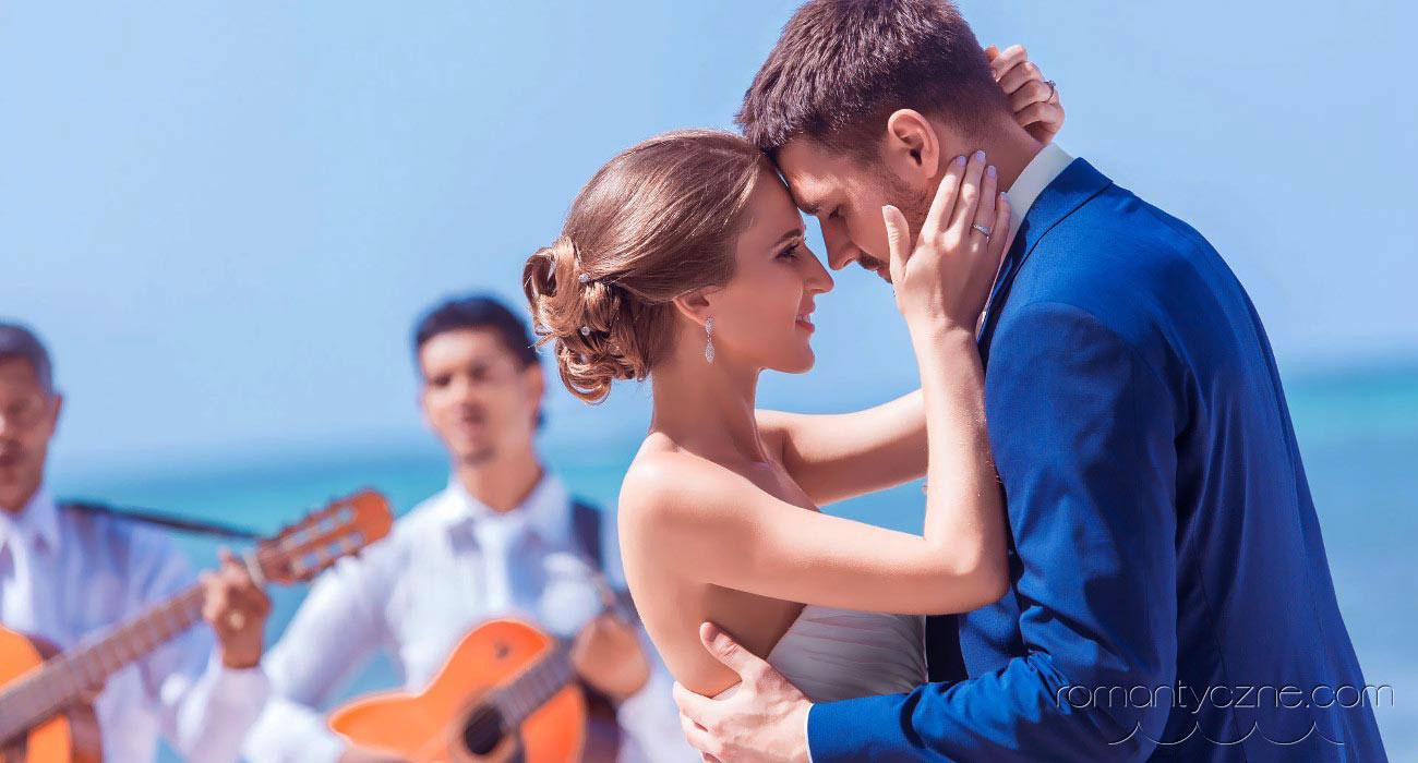 Zaręczyny na Dominikanie