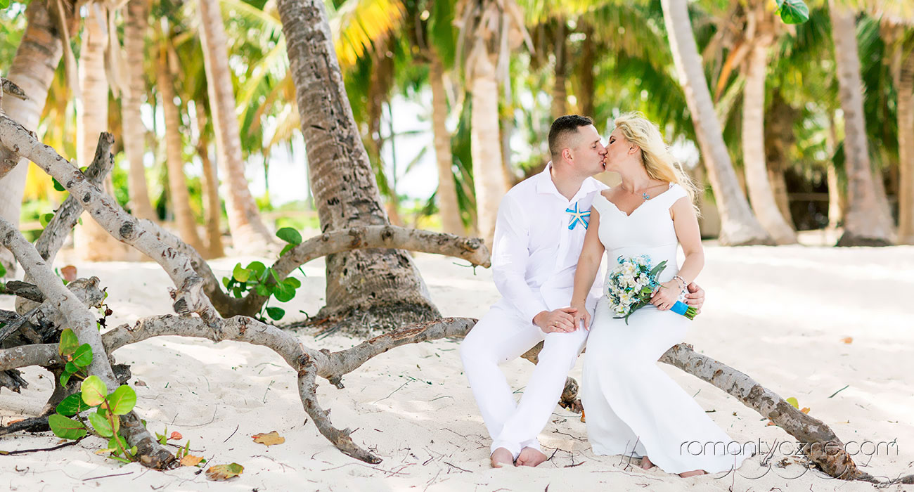 Wymarzony ślub w Dominikanie