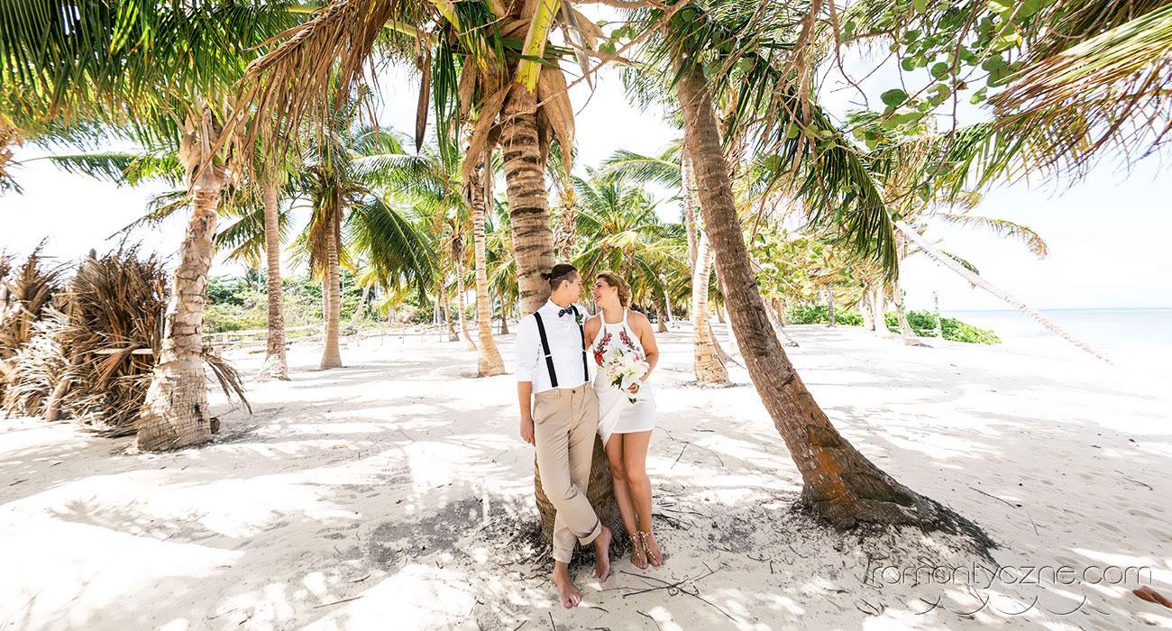 Gorąco polecamy ślub na Dominikanie