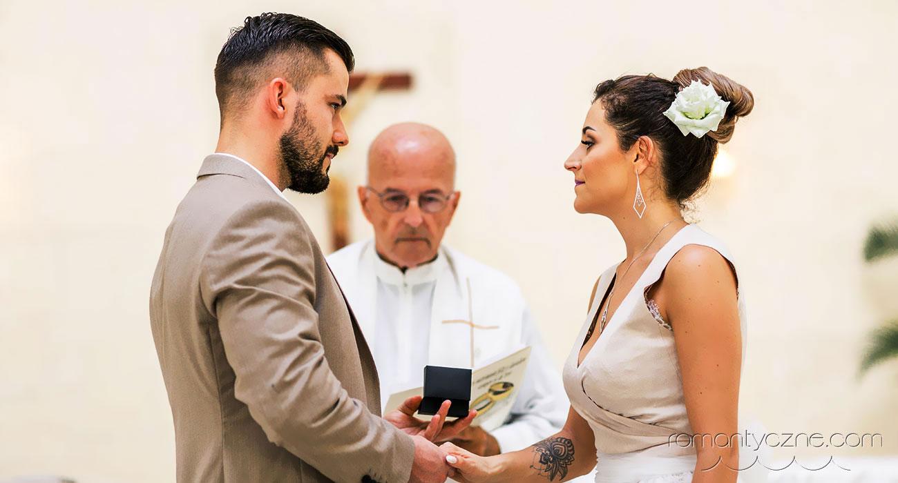 Ślub kościelny za granicą