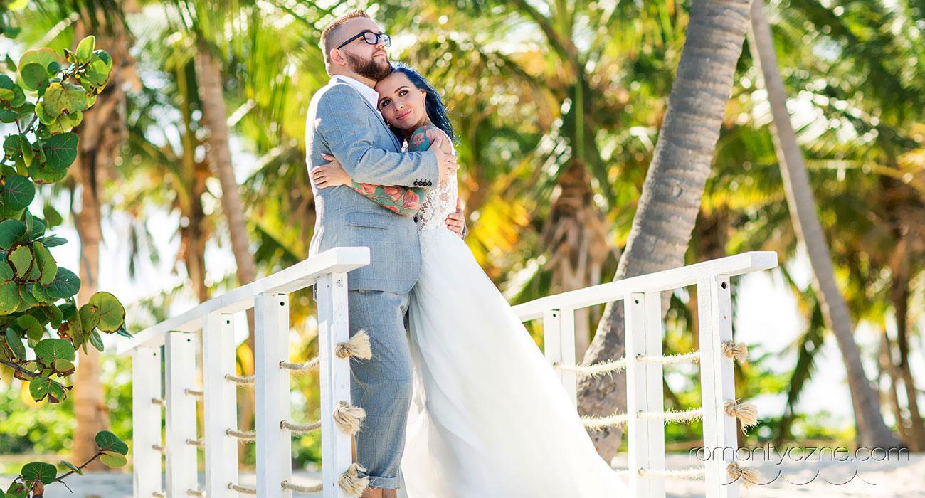 Ślub na Dominikanie - 5 powodów dla których to idealne miejsce