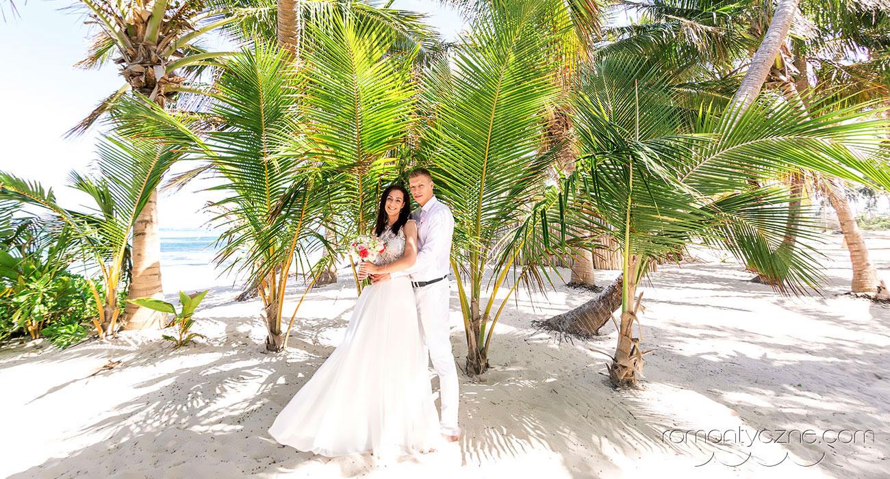 Jak spełniło się nasze marzenie o ślubie na Dominikanie – wywiad z Parą Młodą