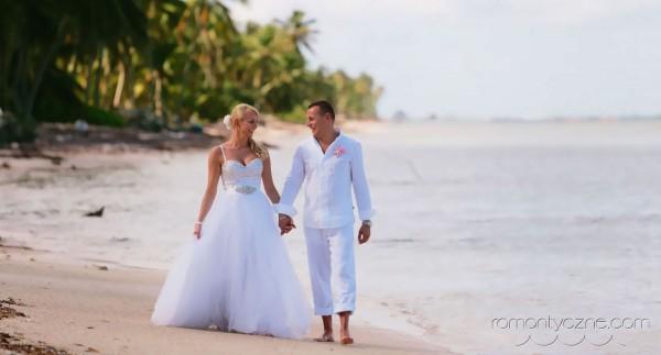 Śluby symboliczne, romantyczne ceremonie