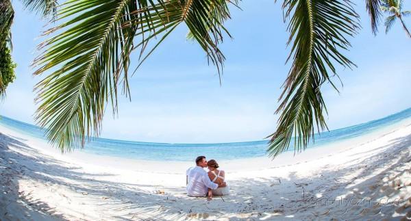 Ceremonie ślubne na dominikańskiej plaży, zagraniczne podróże poślubne