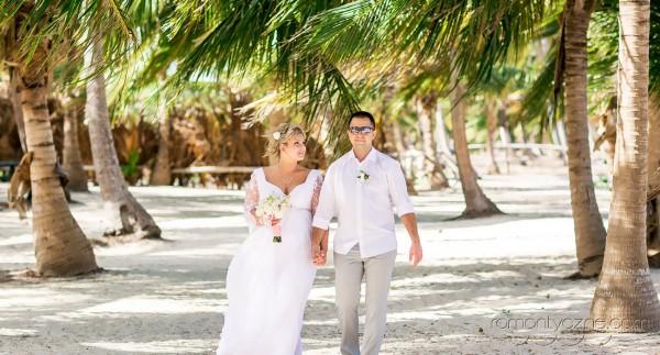Śluby na rajskiej plaży, organizacja ceremonii