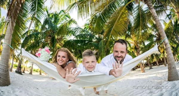 Śluby za granicą Dominikana, Mauritius, organizacja ślubu