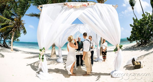 Ceremonie ślubne Dominikana, Mauritius, organizacja ceremonii