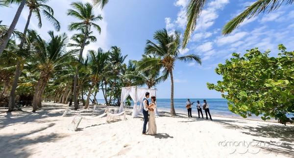 Zagraniczne podróże poślubne