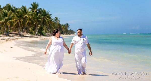 Ślub na Karaibach, ślub w raju