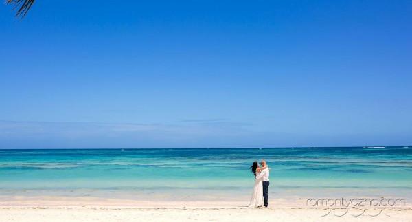 Tropikalne śluby