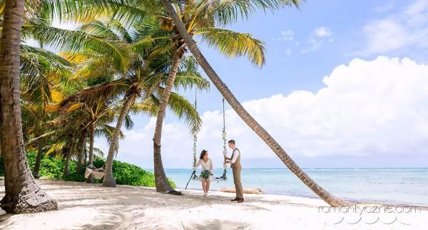 Śluby w tropikach, Dominikana