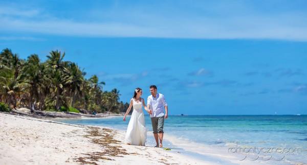 Ceremonie ślubne Dominikana, Mauritius, Karaiby