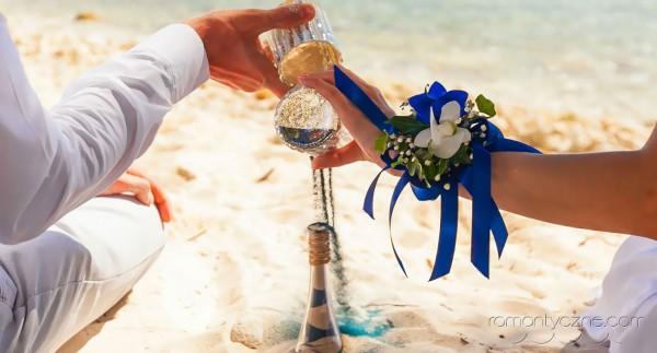 Ceremonie ślubne Saona Island, Dominikana, organizacja ceremonii