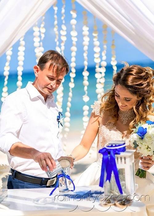 Ceremonia piasku