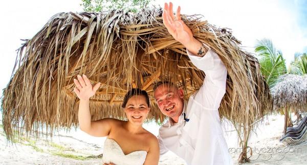Śluby za granicą Dominikana, Mauritius, Karaiby