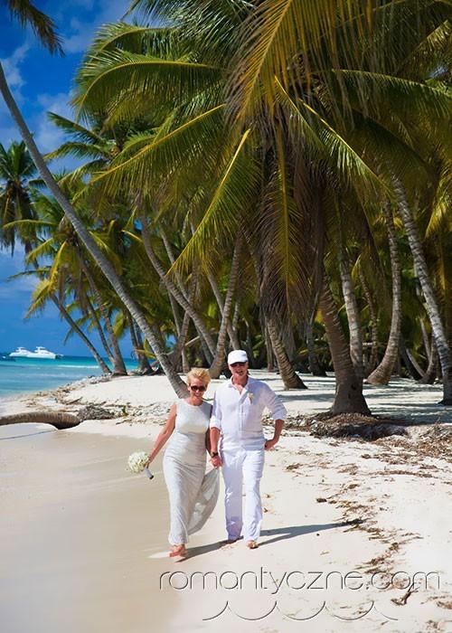 Nieszablonowy ślub Dominikana, Mauritius, zagraniczne podróże poślubne