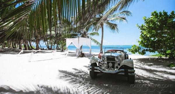 Śluby Dominikana, Mauritius, zagraniczne podróże poślubne