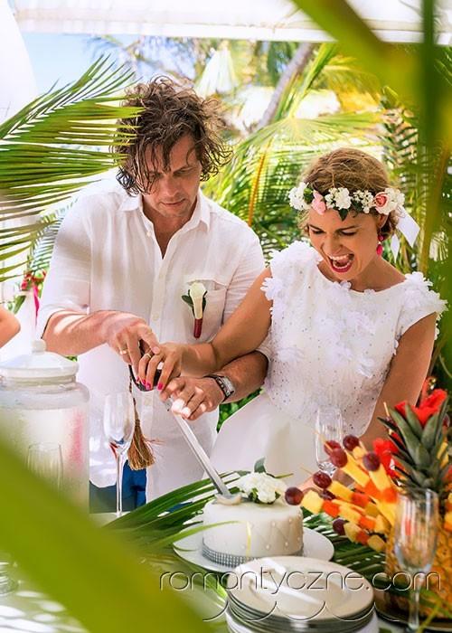 Nieszablonowy ślub, wyjątkowe dodatki