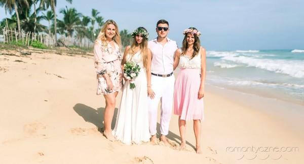 Zagraniczne podróże poślubne, wyspa Saona