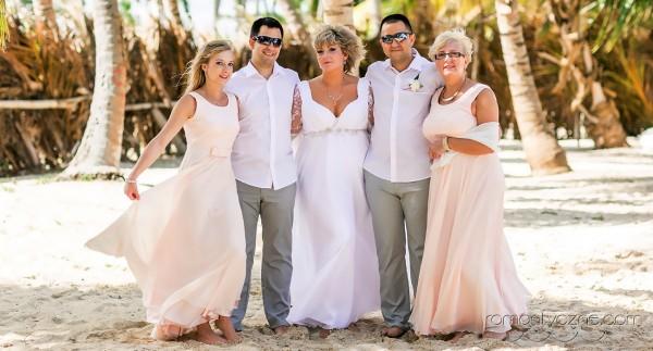 Zaręczyny Dominikana, Mauritius, podróże poślubne na Karaibach