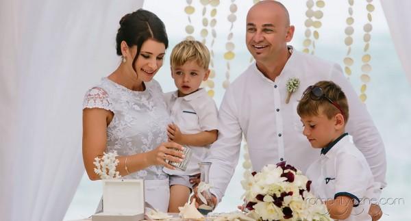 Śluby oficjalne Dominikana, Mauritius, podróże poślubne na Karaibach
