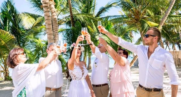 Podróże poślubne na Karaibach