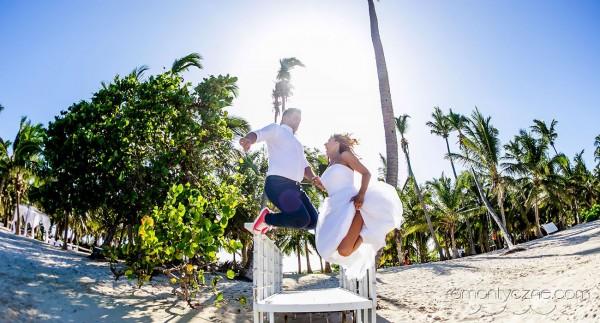 Ceremonie ślubne Dominikana, Mauritius, podróże poślubne na Karaibach