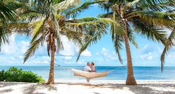 Ceremonie ślubne Dominikana, Mauritius, romantyczne ceremonie