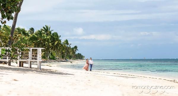 Ceremonie ślubne, zaręczyny, sesje fotograficzne na rajskiej plaży