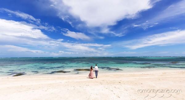 Śluby na prywatnej plaży, sesje fotograficzne, Karaiby