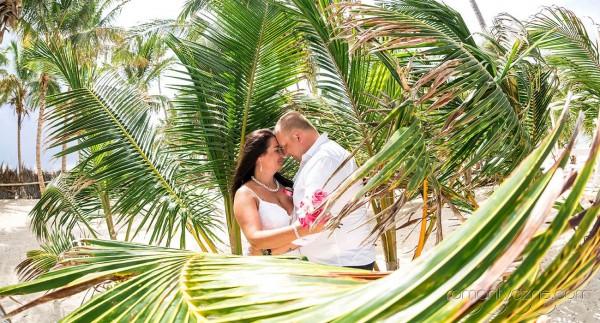 Wymarzony ślub na Dominikanie