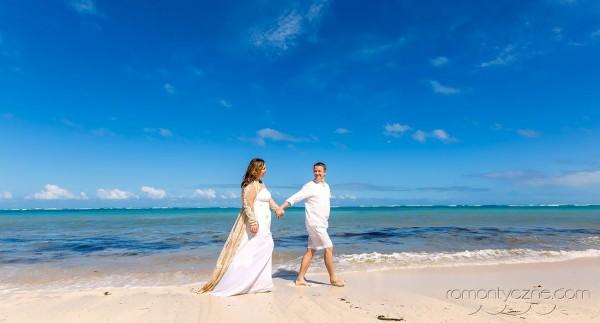 Sesje fotograficzne na prywatnej plaży, Saona Island