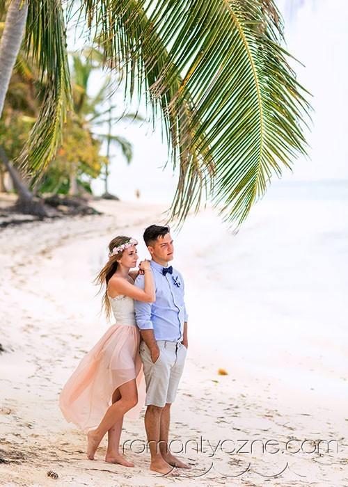 Dominikana, organizacja ślubów