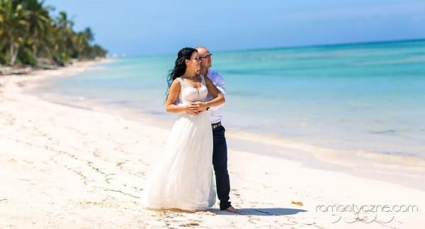 Ślub w tropikach, Saona Island