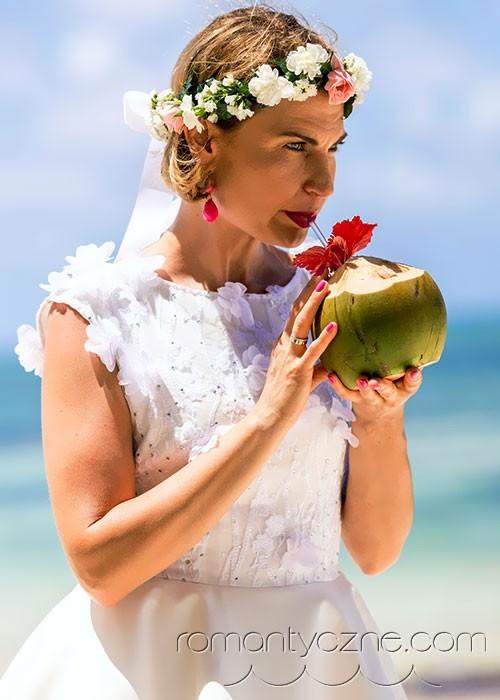 Twój ślub na prywatnej plaży