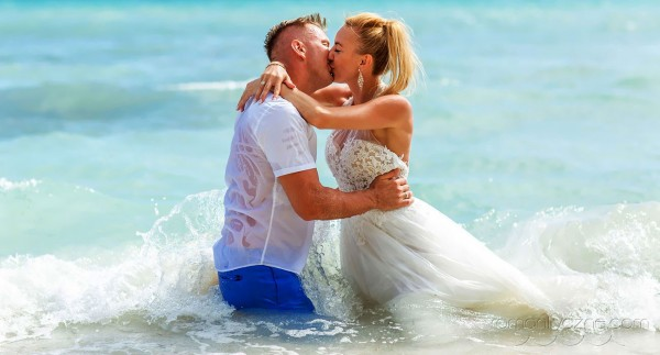 Nieszablonowy ślub Dominikana, Mauritius, podróże poślubne na Karaibach