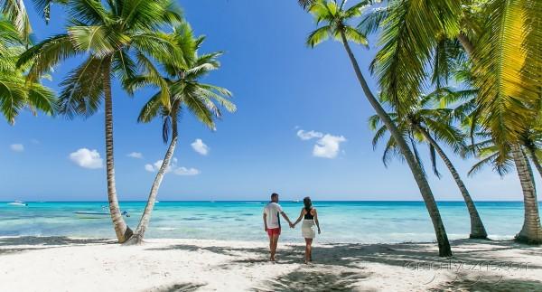 Śluby za granicą Dominikana, Mauritius, organizacja ceremonii