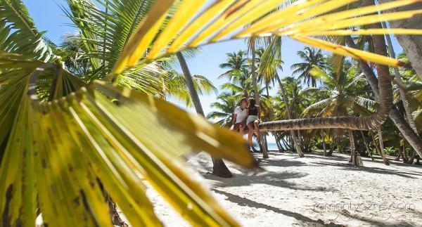 Ceremonie ślubne na prywatnej plaży, romantyczne ceremonie