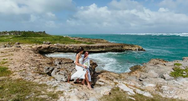 Śluby za granicą na rajskiej plaży, organizacja ślubu