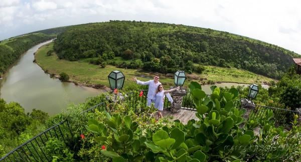 Śluby na tropikalnej plaży, podróże poślubne na Karaibach