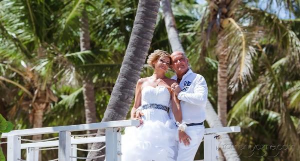 Nieszablonowy ślub na prywatnej plaży, organizacja ślubu