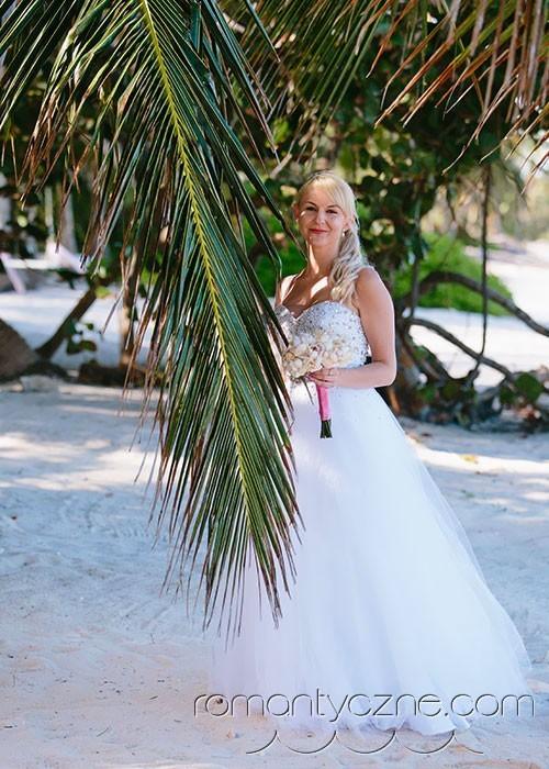 Śluby na prywatnej plaży, organizacja ślubu
