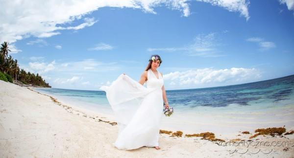 Ceremonie ślubne Dominikana, Mauritius, tropikalne śluby