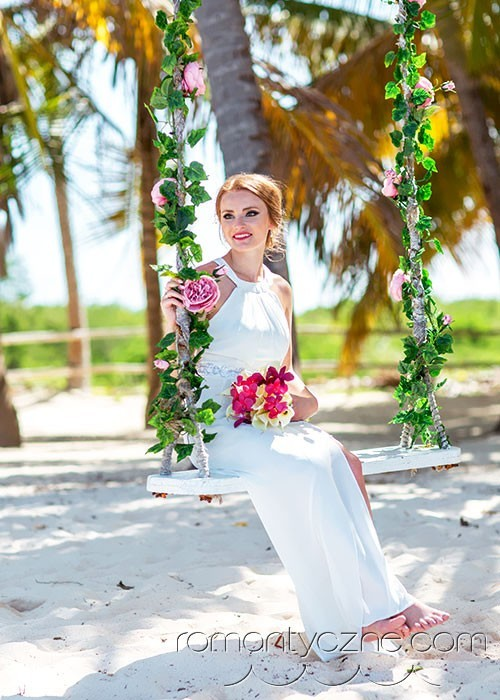 Ceremonie ślubne Dominikana, Mauritius, zagraniczne podróże poślubne